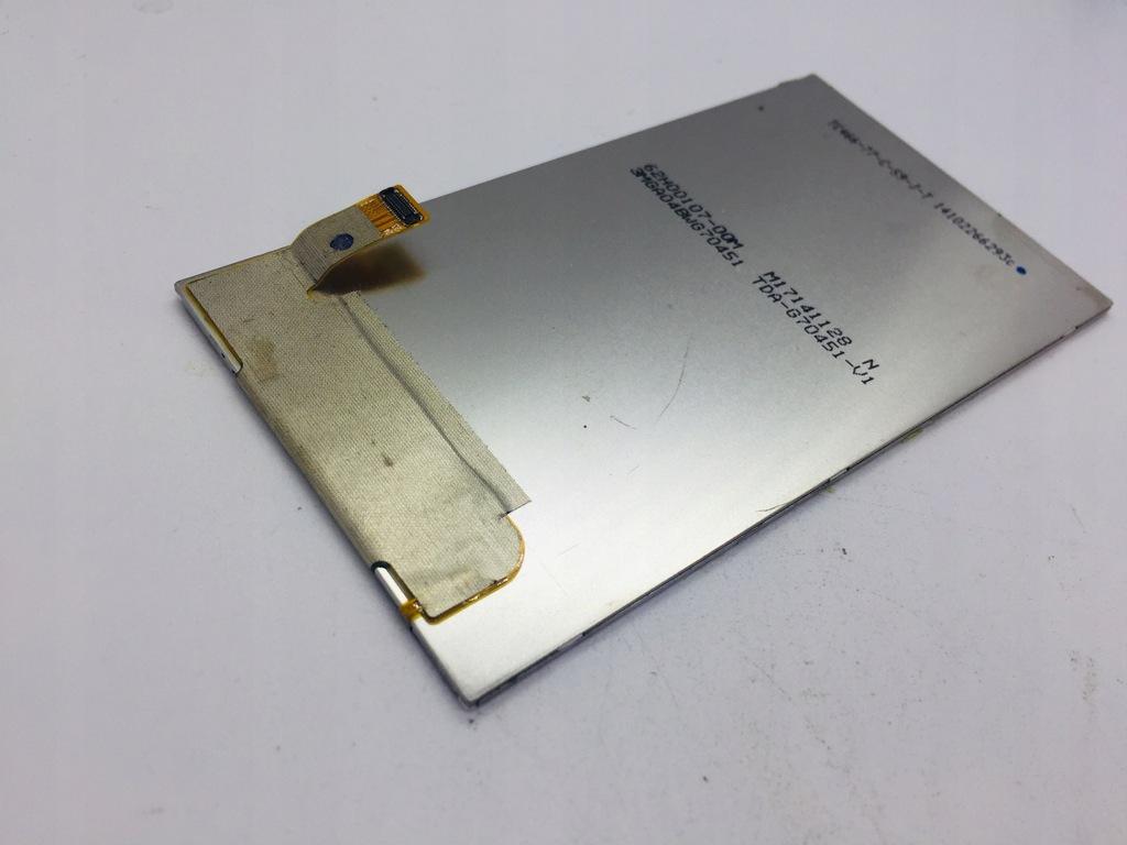ORG LCD WYŚWIETLACZ HTC DESIRE 510 23%