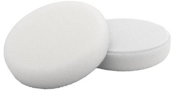 Gąbka polerska Flexipads 135mm biała