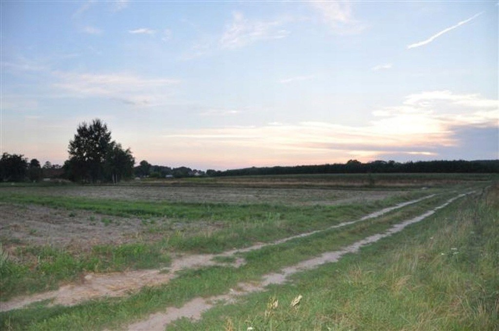 Działka, Sadków, Dobroszyce (gm.), 959 m²