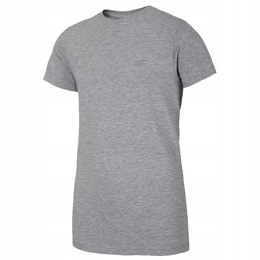 Koszulka dziecięca T-Shirt 4F HJL20-JTSM023B 152cm