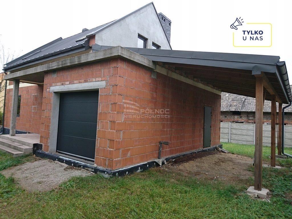 Dom, Częstochowa, 138 m²