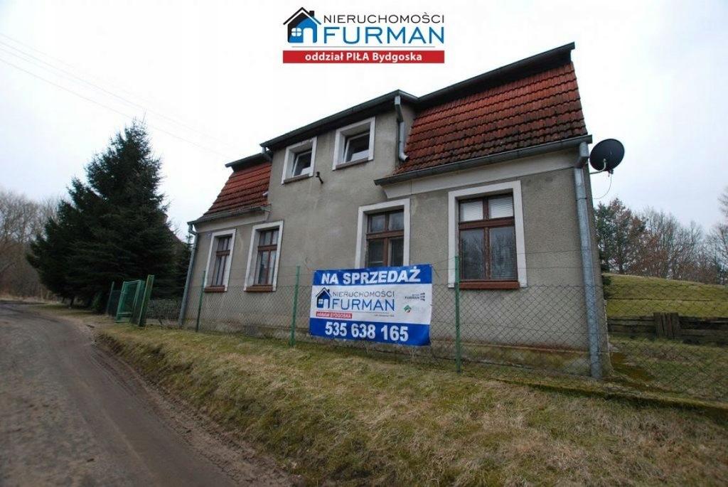 Dom, Człopa, Człopa (gm.), Wałecki (pow.), 165 m²