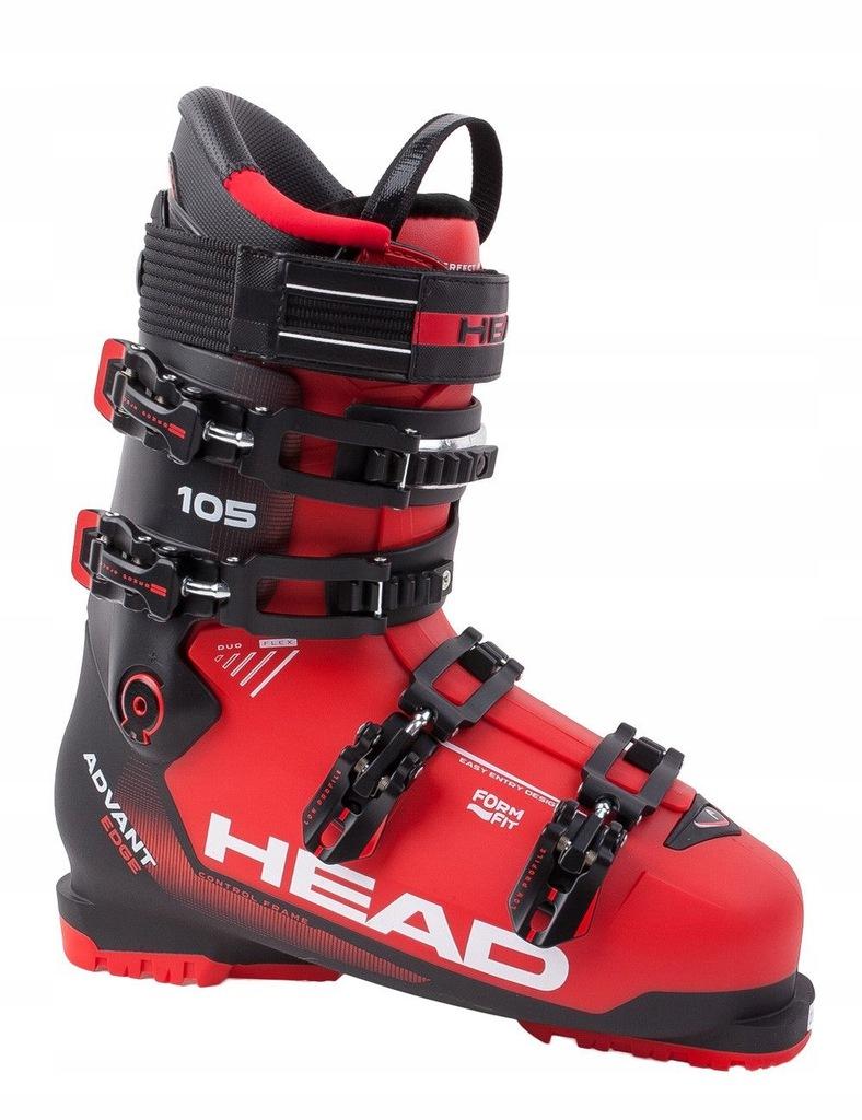 Buty narciarskie Head Advant Edge 105 rozm. 25.5