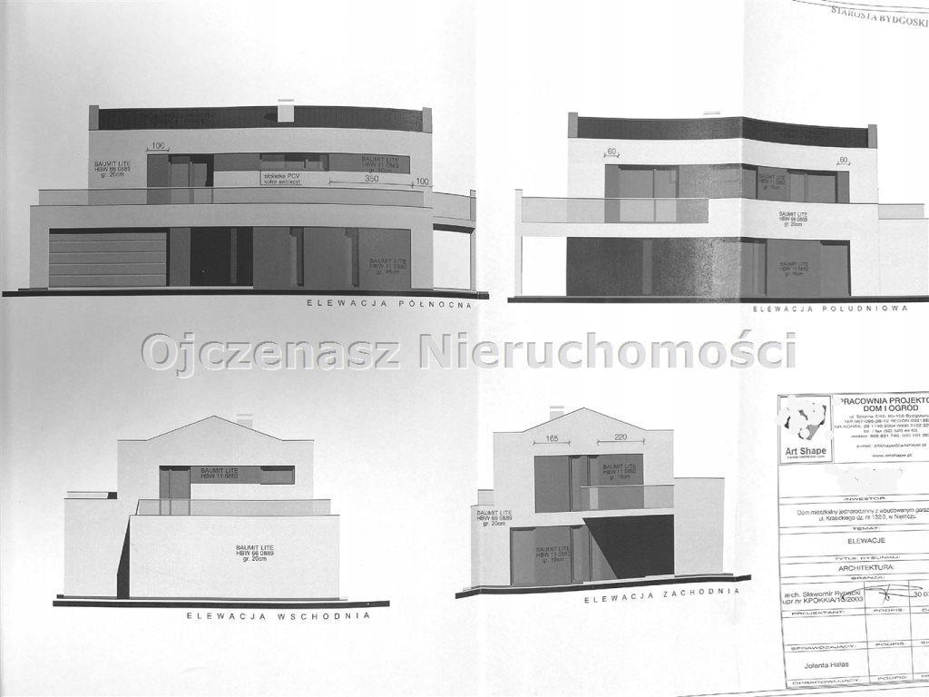 Działka, Niemcz, Osielsko (gm.), 1220 m²