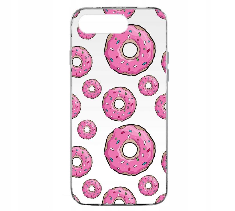 Etui Do Iphone 7 8 Case Obudowa Wzory Donut 7476782318 Oficjalne Archiwum Allegro