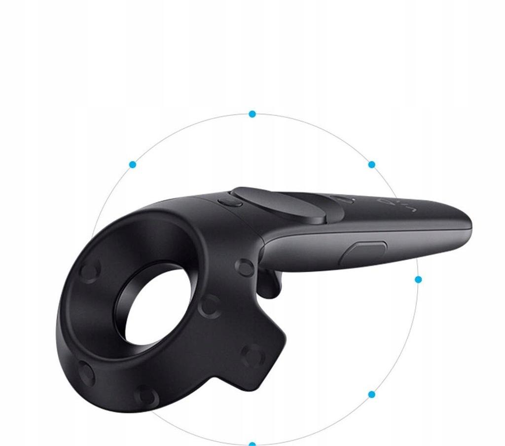 Kontroler HTC Vive - virtual reality pad VR