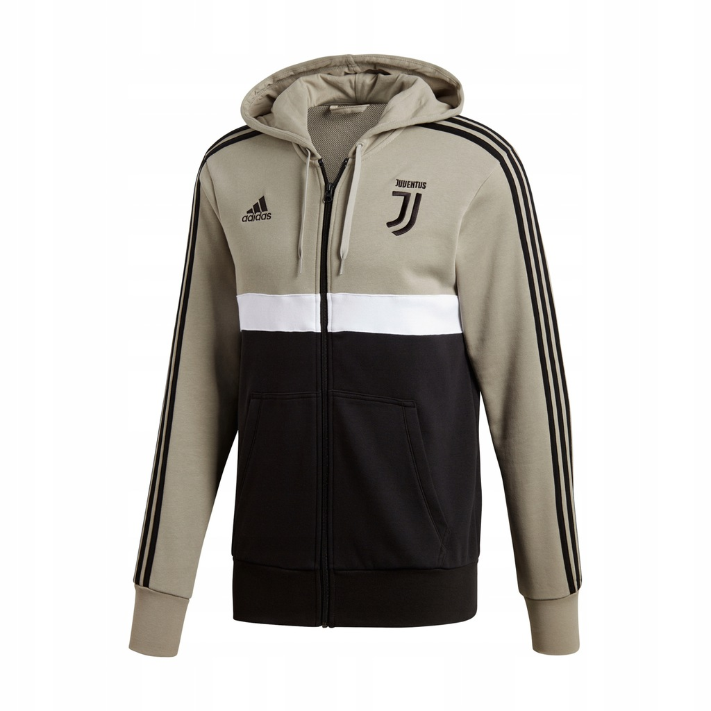 Bluza z kapturem adidas Juventus Turyn SIZE L