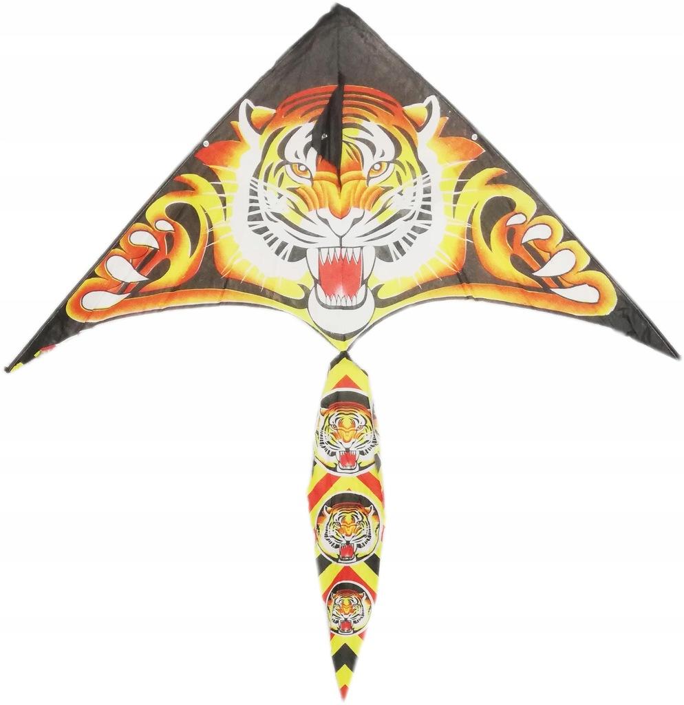 LATAWIEC TYGRYS 105x55cm