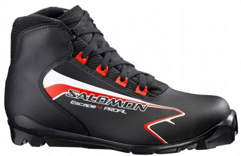 Buty biegowe Salomon Escape 4 profil 44 2/3