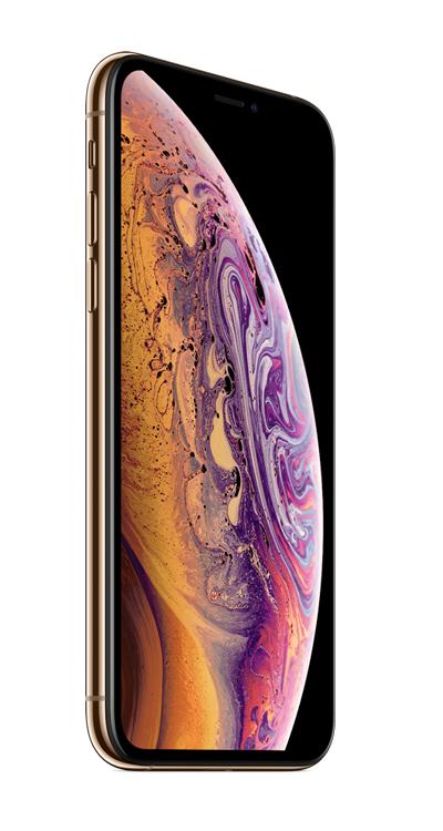 Smartfon Apple iPhone XS 4/64GB złoty
