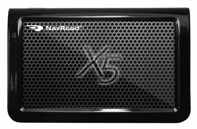 NavRoad X5 Navigator Free Europe + Automapa EU na