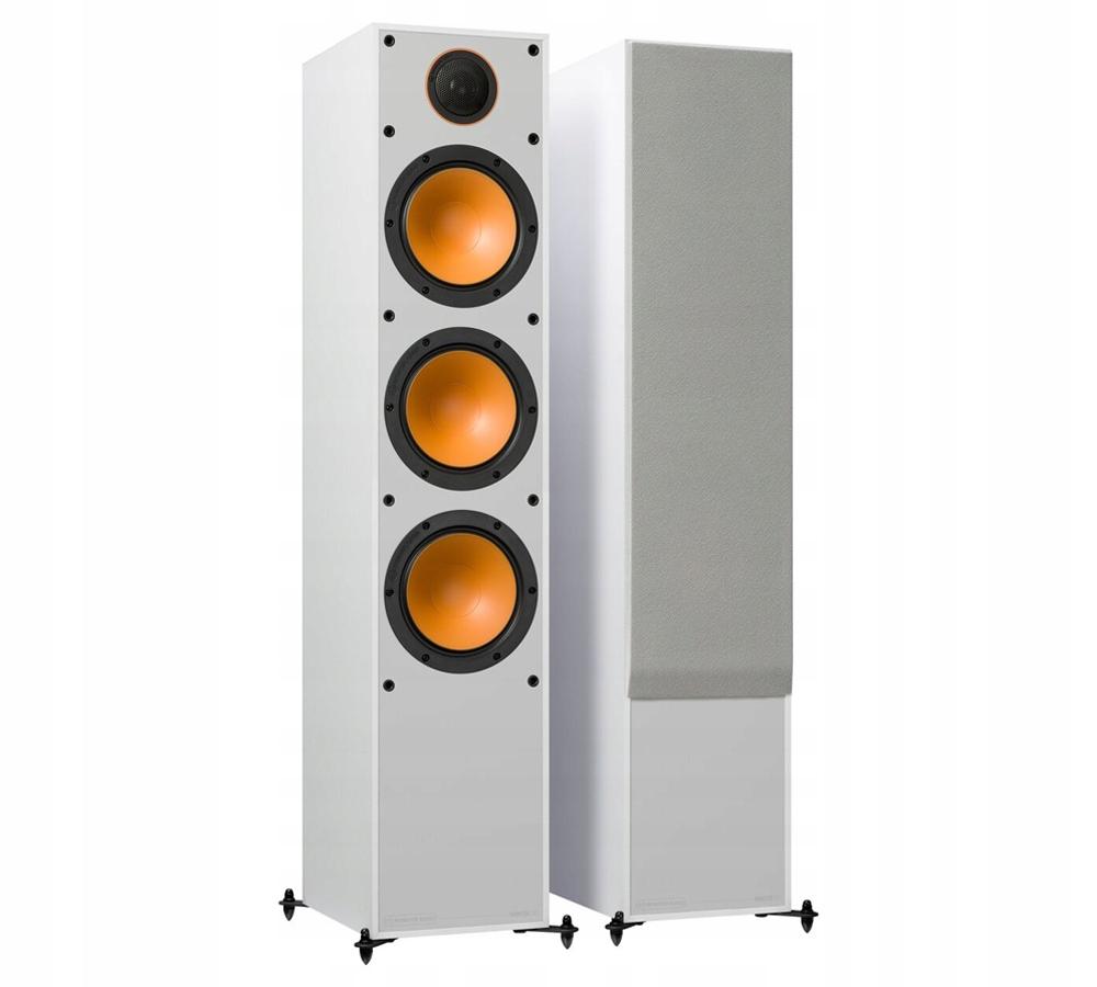 Monitor Audio Monitor 300. Kolumny podłogowe. 2szt