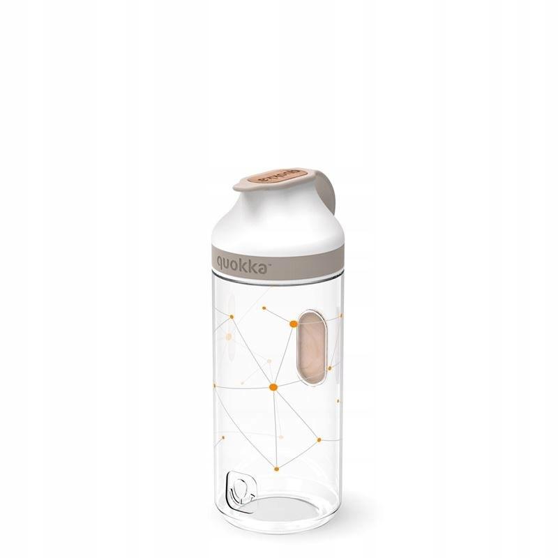 Quokka Mineral - Butelka na wodę z magnetycznym za