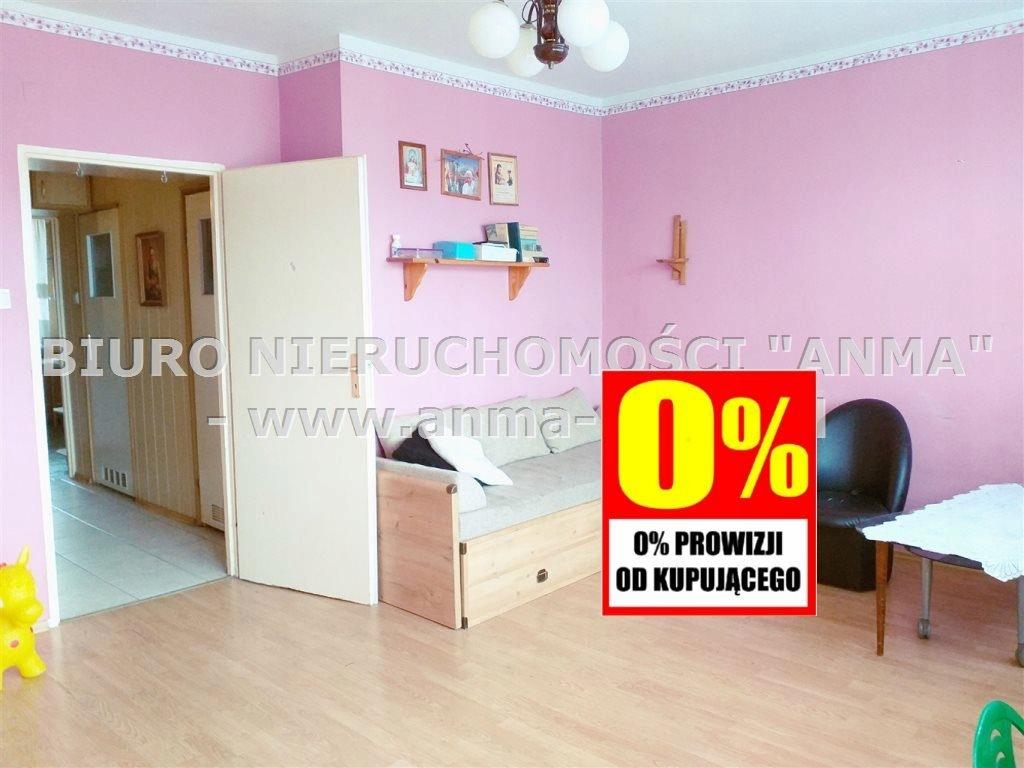 Mieszkanie Mława, mławski, 60,70 m²