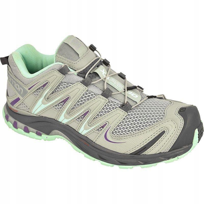 Buty biegowe Salomon XA PRO 3D 38 2/3