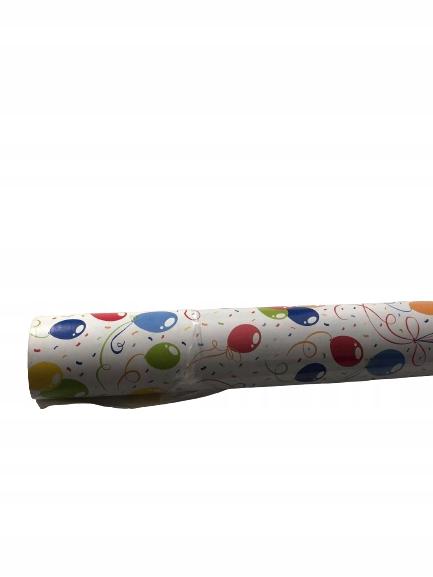 Papier do pakowania prezentów Melinera /G