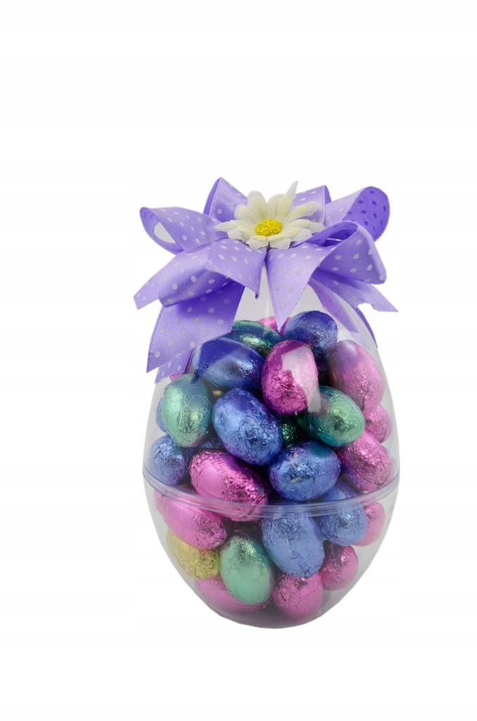 Zestaw Jajka Milano 320g Pełne Mleczne Wielkanoc