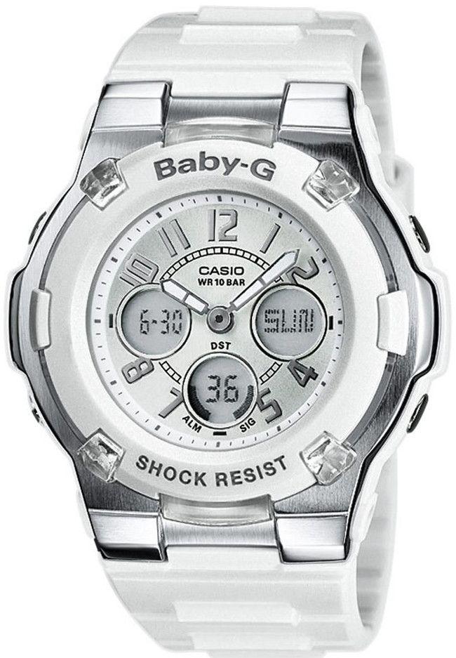 CASIO zegarek PREZENT NA KOMUNIĘ dla dziewczynki