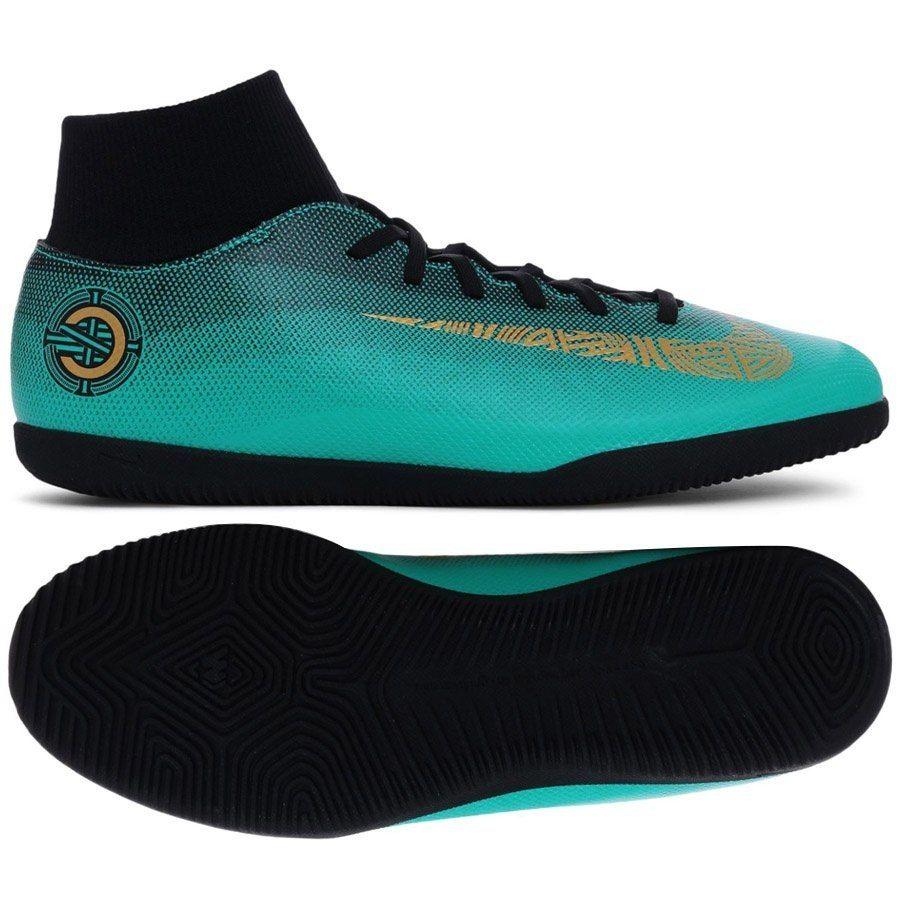 Buty Halowe Nike Mercurial Ronaldo CR7 Halówki 46