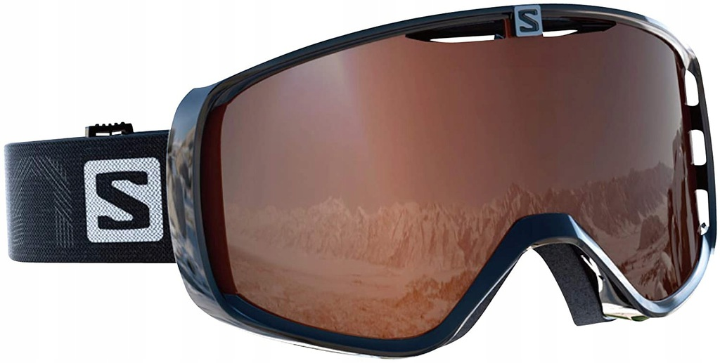 Gogle narciarskie Salomon Aksium