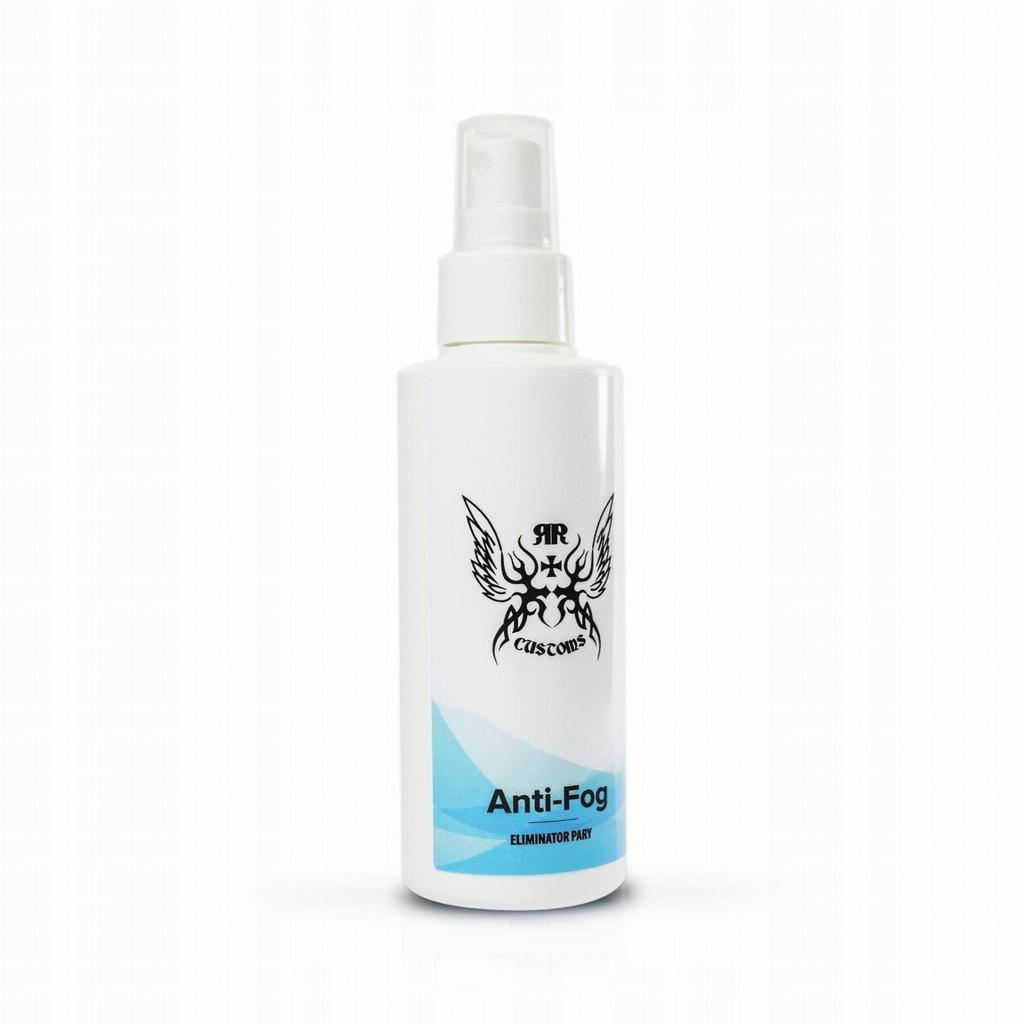 RRC Anti-fog 150ml anty para eliminator pary