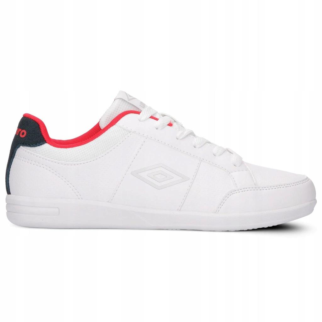 UMBRO (43) RIZON buty męskie lifestyle białe
