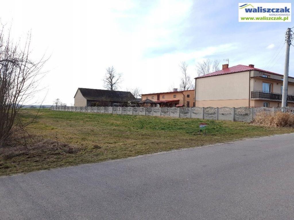 Działka Ręczno, piotrkowski, 5900,00 m²