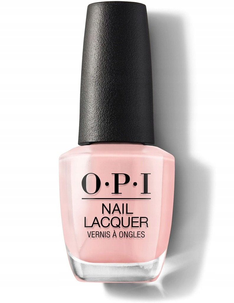 OPI Lakier Passion - NL H19 15ml