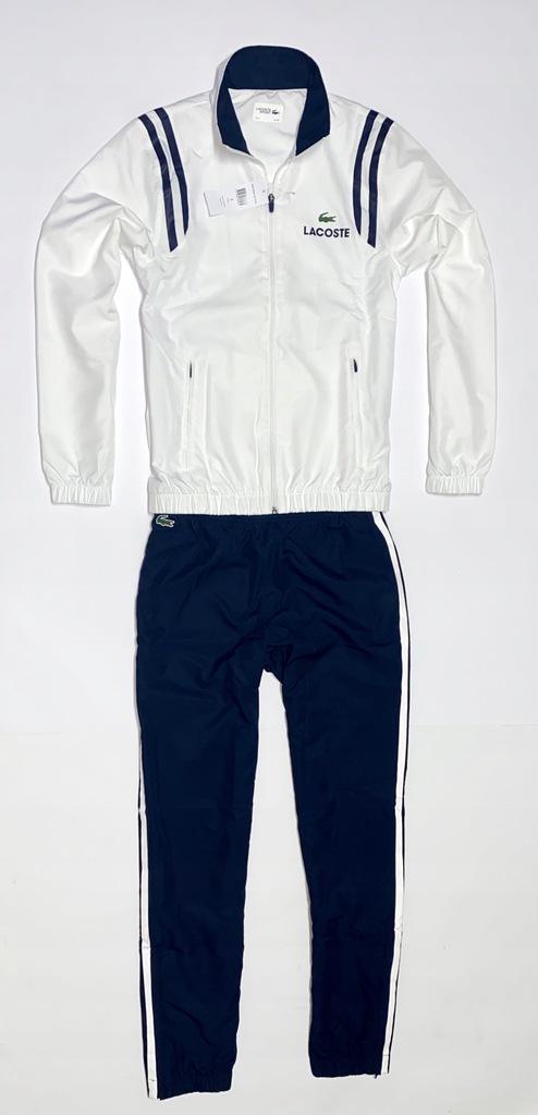 Komplet Lacoste Sport Dres 2-częsciowy NOWY r. XS