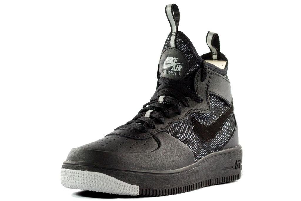Nike Air Force 1 ultraforce roz.42 Mid Buty męski