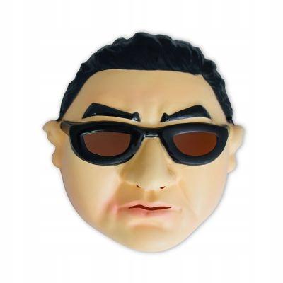 MASKA RAPER PSY Gangnam Style zabawne PRZEBRANIE