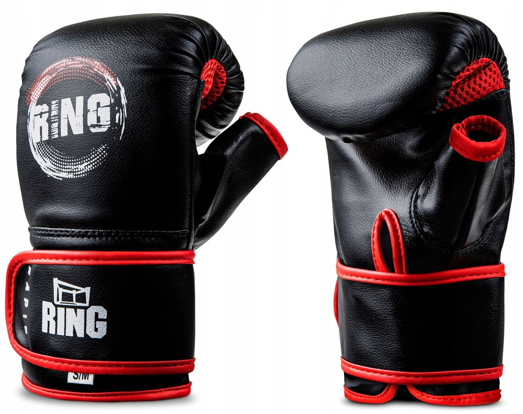 Rękawice do MMA RING RAPID r. S/M