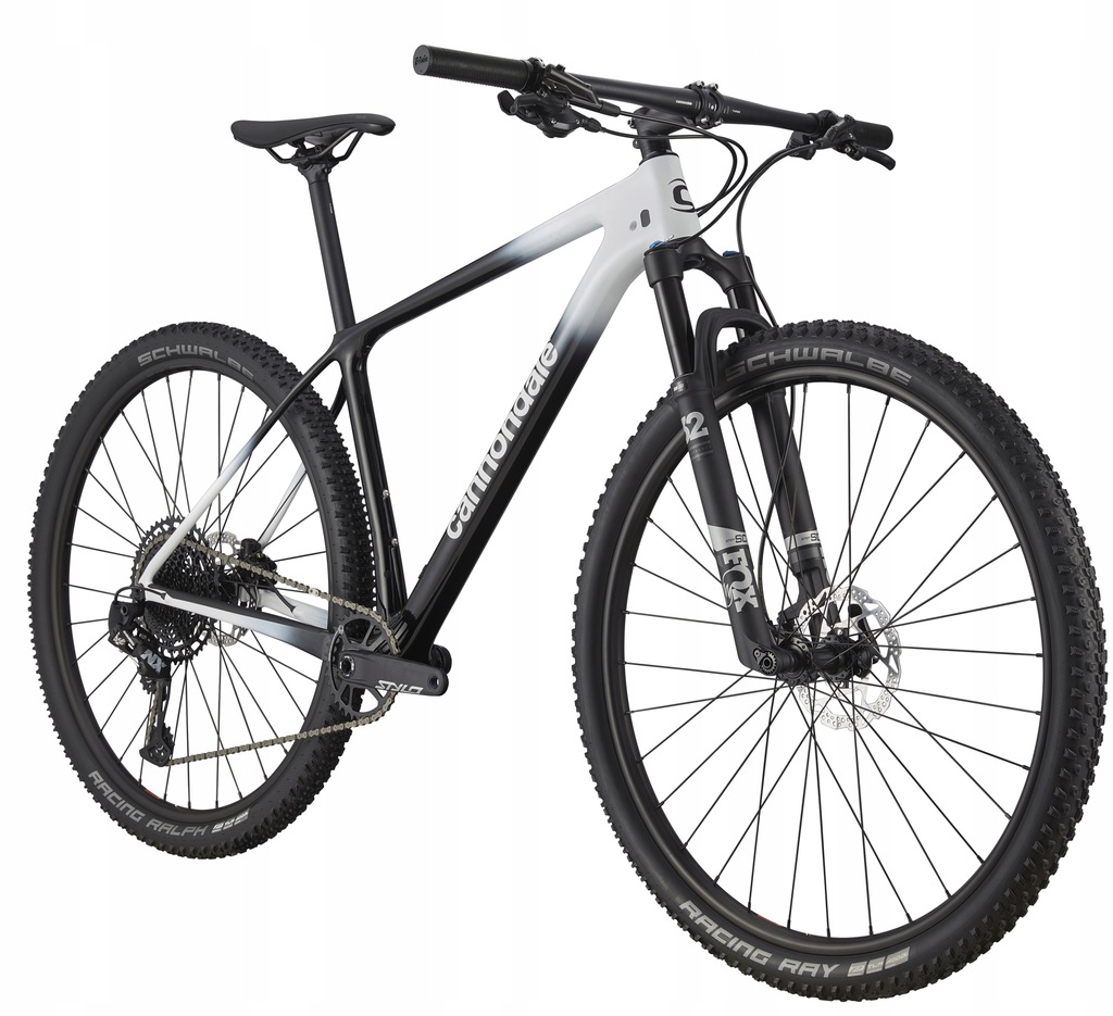 Cannondale F-Si CRB5