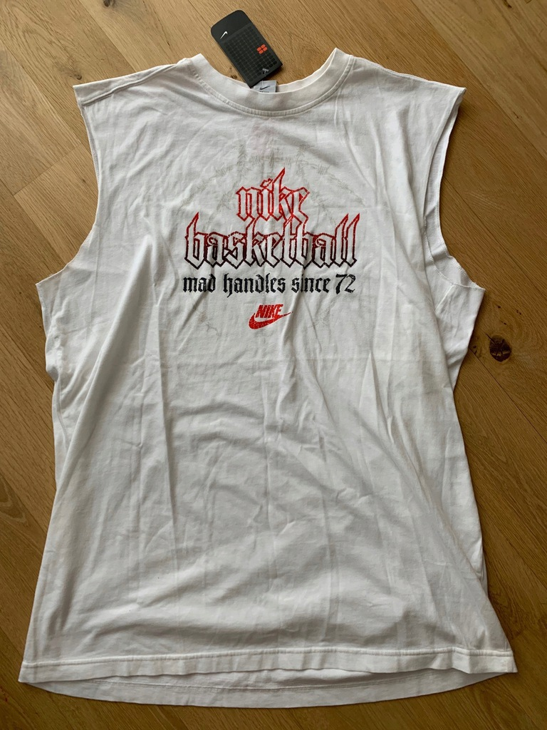 Koszulka NIKE Flight Basketball - NOWA, UNIKAT!!!