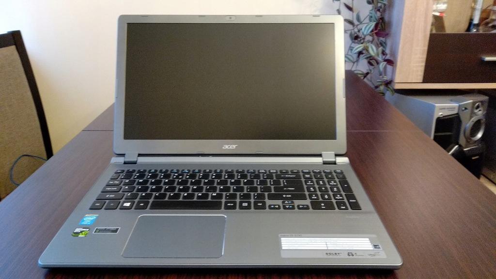 Acer Aspire V5-573G I5 4210U 8Gb DDR3 GTX 850M 4Gb