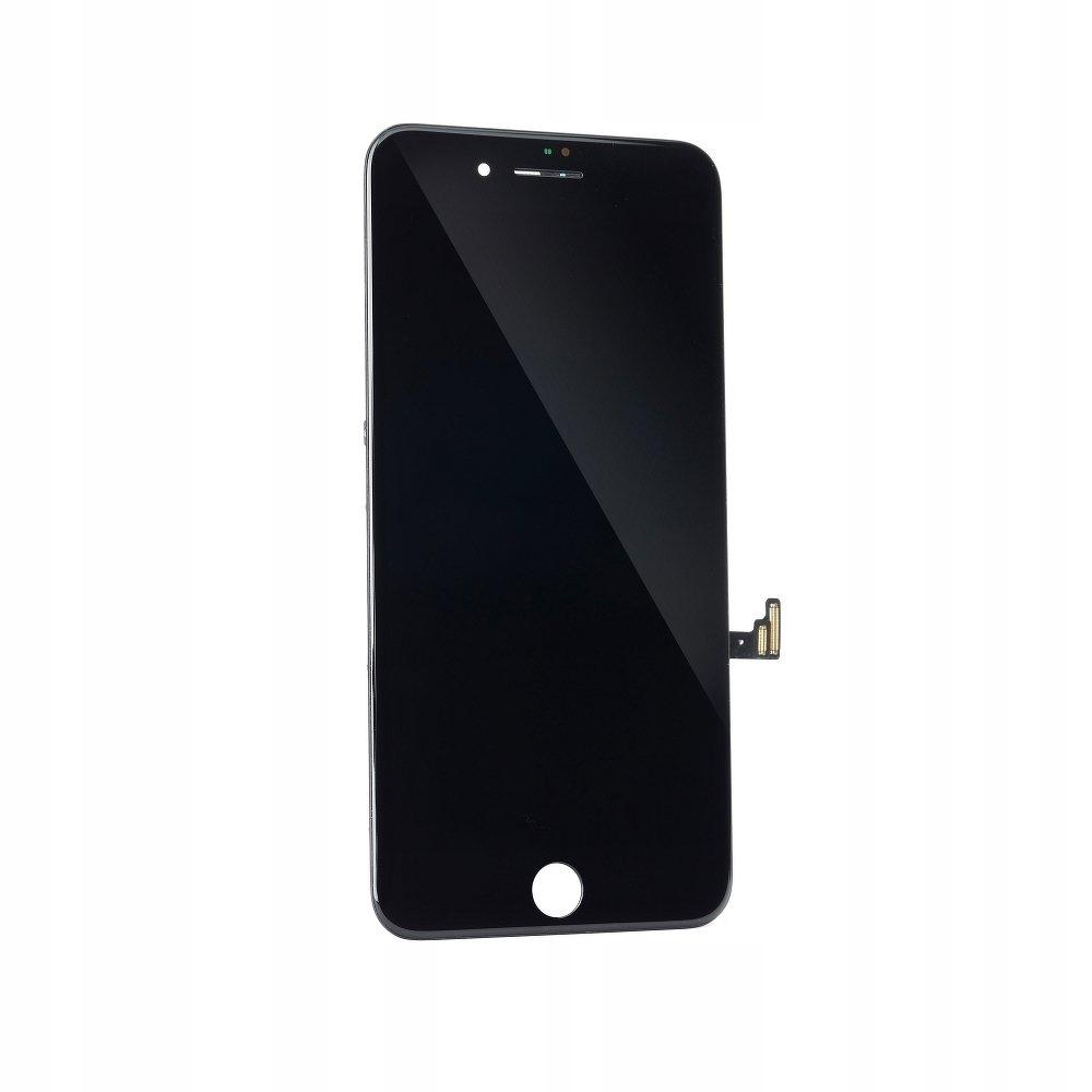 Wyświetlacz do IPHONE 8 plus z ekranem doty czarny