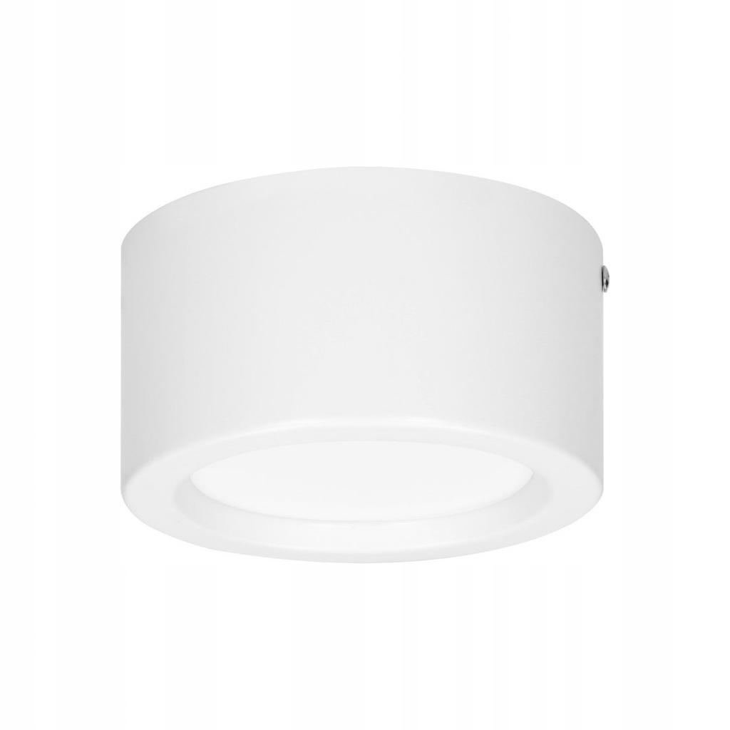 SIREMO LED 9W oprawa typu downlight, 720lm, IP20,