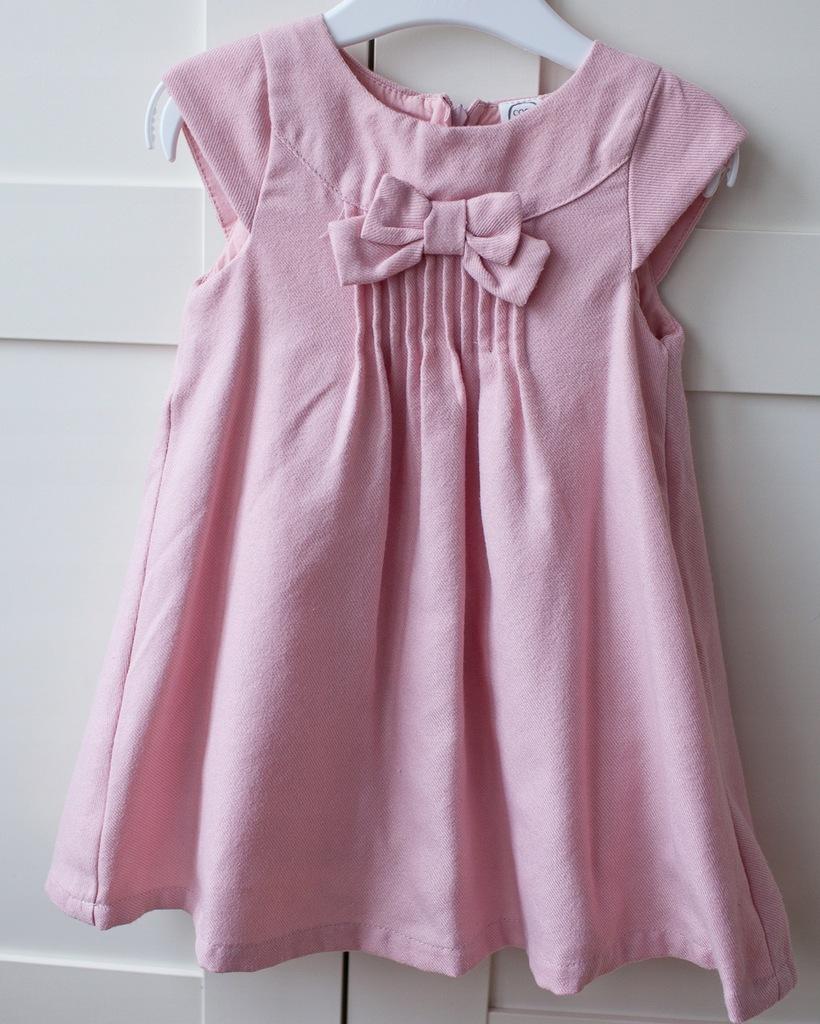 COOL CLUB - sukienka wizytowa z bolerkiem - 86