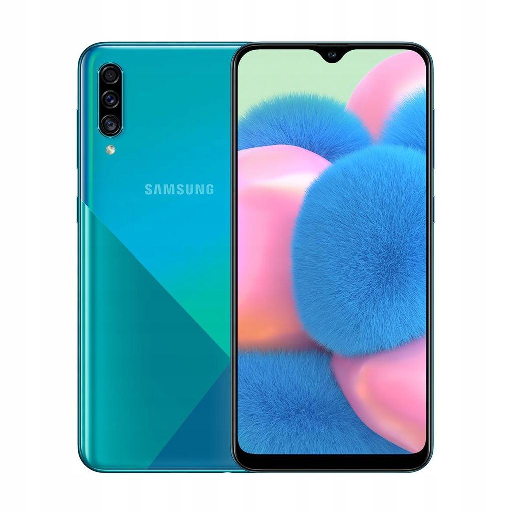 Smartfon Samsung Galaxy A30s 4 64gb A307f Nfc Gps 8783953828 Oficjalne Archiwum Allegro