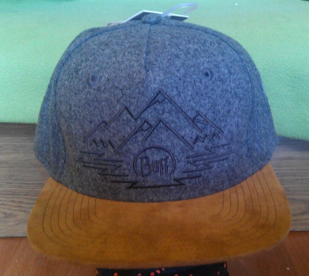 czapka z daszkiem Buff Tyree Multi