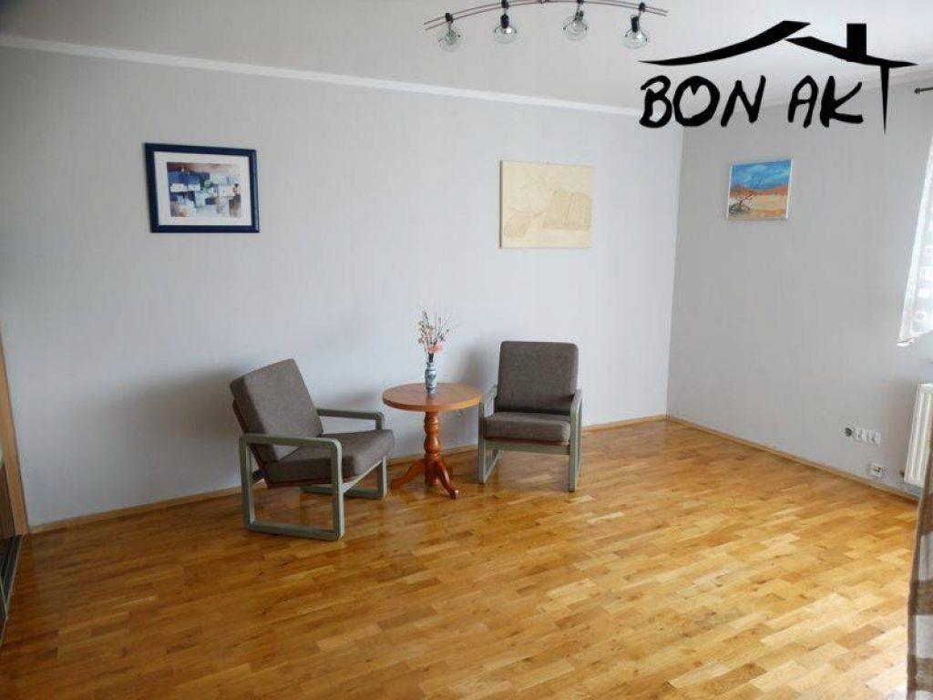 Mieszkanie, Szamotuły, Szamotuły (gm.), 37 m²