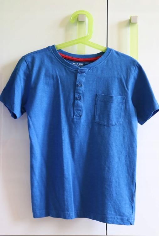 Koszulka dla chłopca Carry r. 128 -stan bdb-