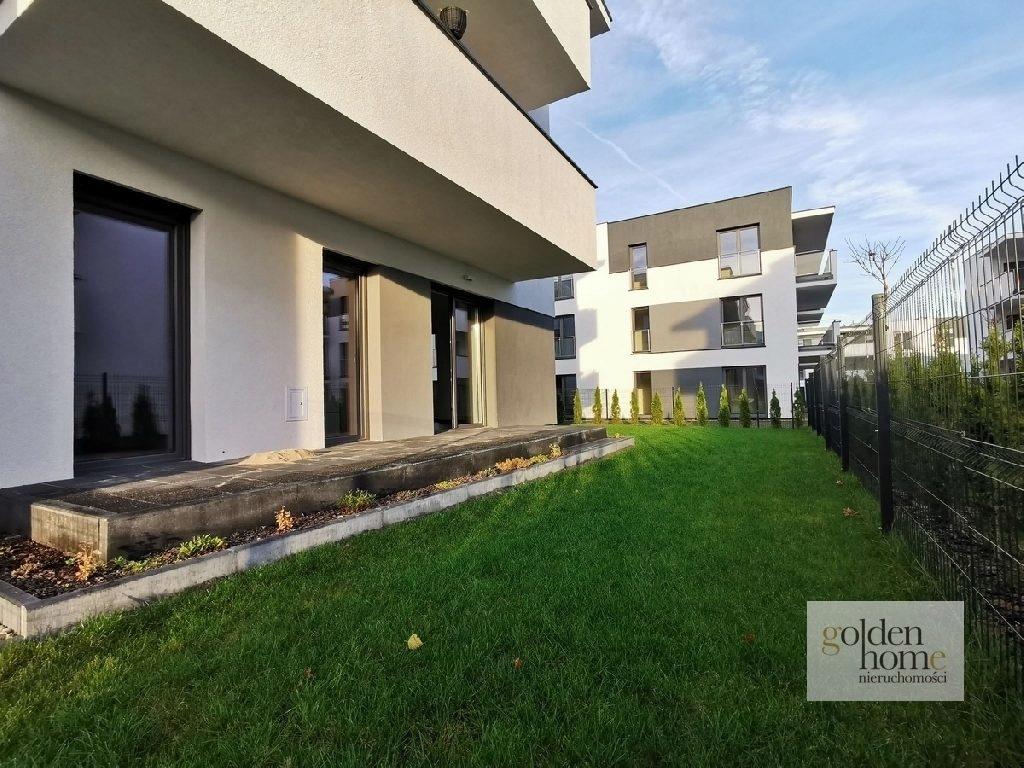 Mieszkanie, Skórzewo, Dopiewo (gm.), 59 m²
