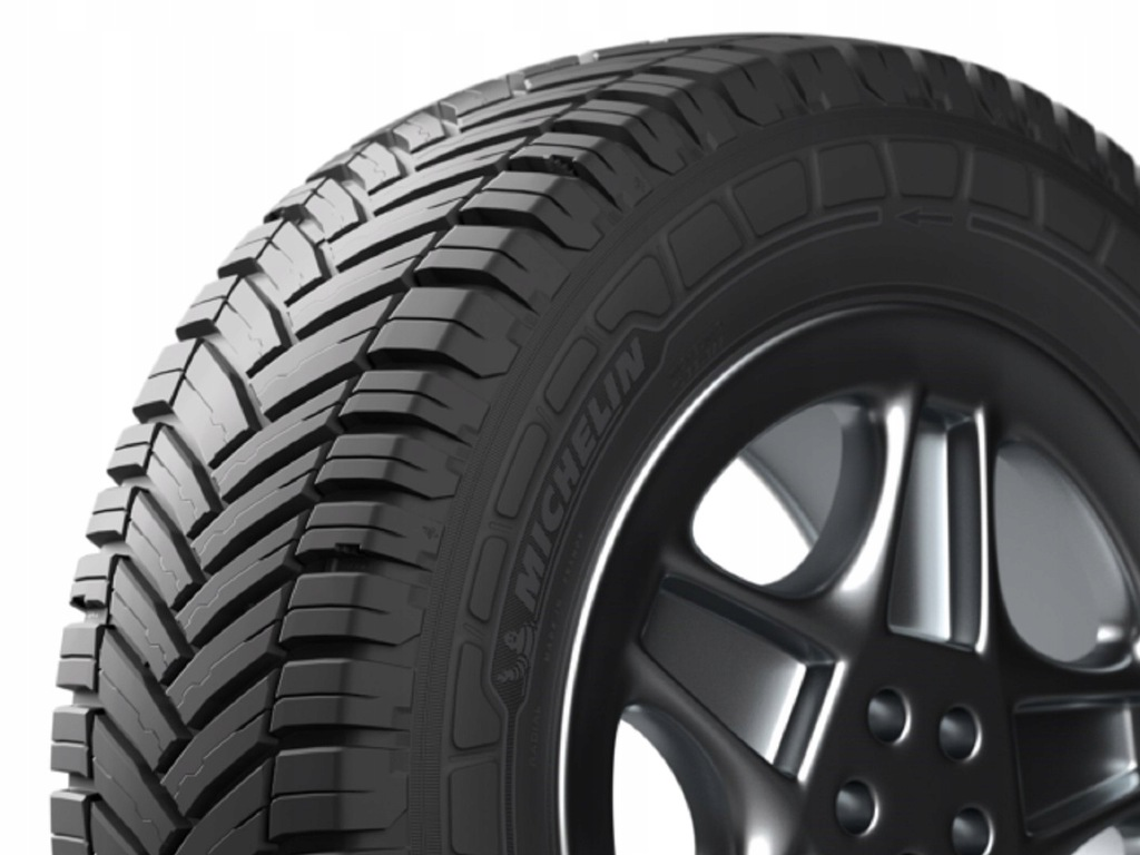 2x Michelin 215/65R16 109/107T AGILIS CROSSCLIMATE