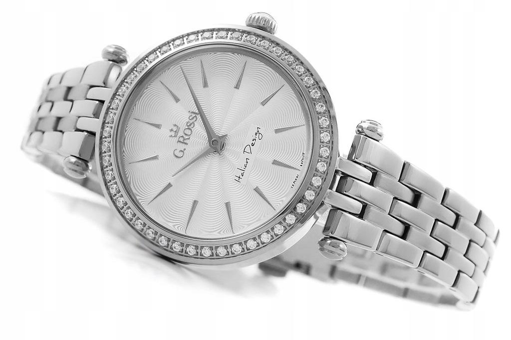Zegarek Damski Gino Rossi 11193-3C1