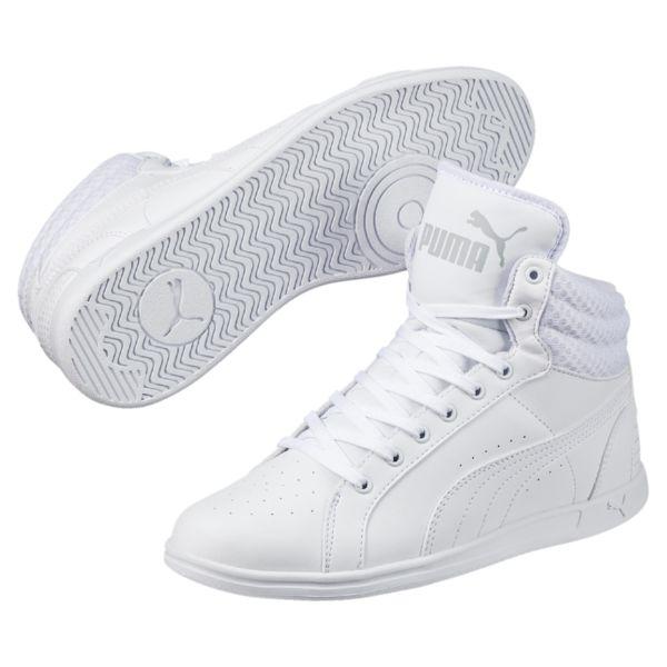 Puma Shoe High Tops Mid 363713 03 #40,5 GRATIS