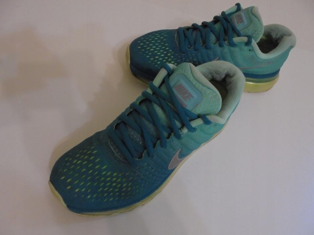 Buty Nike Damskie Nike Air Max 90 Prm Wielobarwność