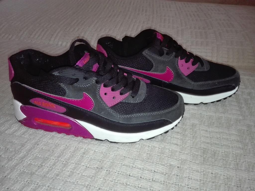 NIKE AIR MAX 90 damskie buty sportowe r. 39 25 cm