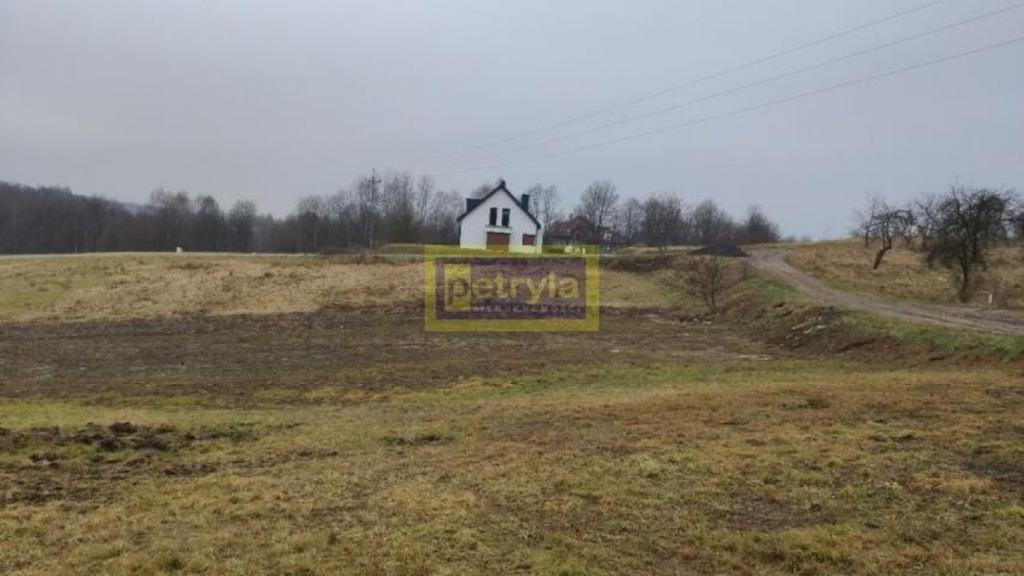 Działka, Skawina, Skawina (gm.), 4800 m²
