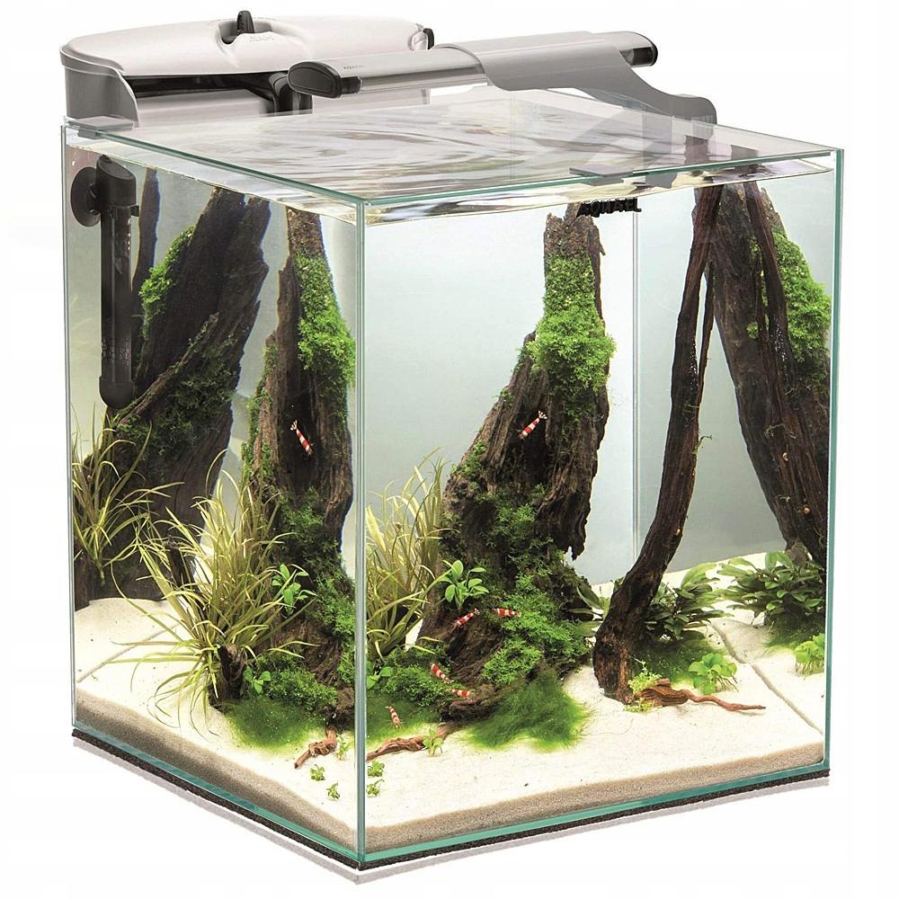 Aquael Fish Shrimp Set DUO 35 - zestaw akwarium 49